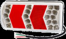 Tylna lampa LED > 726172/ 726173