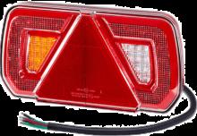 Tylna lampa LED > 726914 / 726915